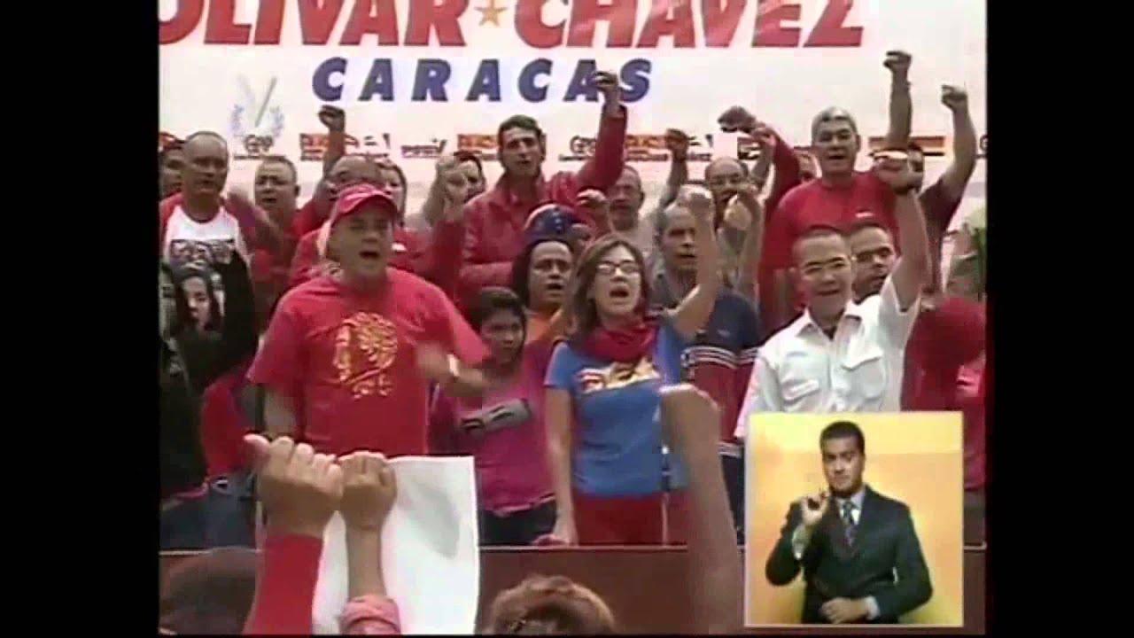 ¿Por qué en Venezuela quién tiene más votos tiene menos diputados?