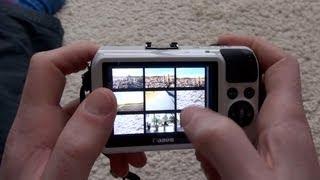 Canon EOS M | Form. Funktion. Test. - german/deutsch HD uncut