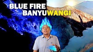 Berburu Blue Fire di Kawah Ijen Banyuwangi