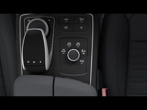 Mercedes-Benz TV: GLE: DYNAMIC SELECT.