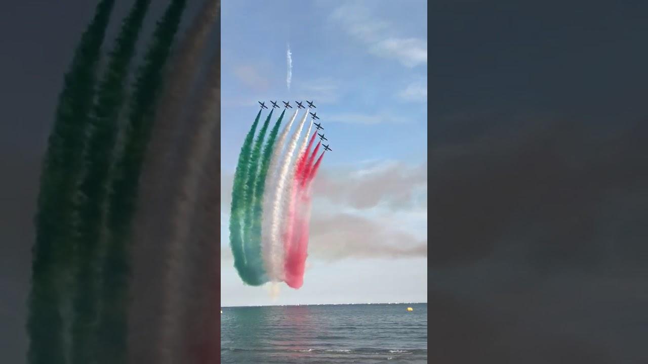 L'Italia tornerà presto forte