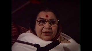 Evening Program, Eve Of Shri Hamsa Swamini Puja thumbnail
