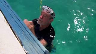 Finding Pieces of 8 and sunken treasure on the 1733 Fleet, Florida Keys