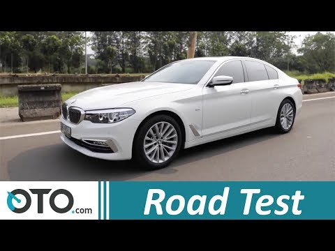 Review BMW 530i Luxury I OTO.com