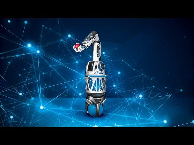 Festo представила новое поколение уникальных бионических роботов