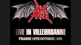 Dark Angel - The Death Of Innocence - Live France 1989