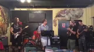 Video Červená Řípa 07/2018 Tuchlovice