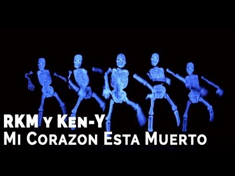 RKM and Ken-Y - Mi Corazon Esta Muerto [Official Video]