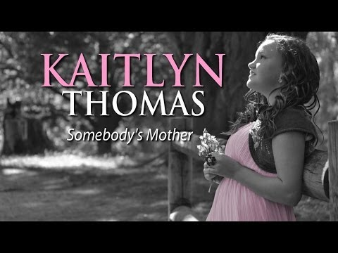 Somebody's Mother - Original Song