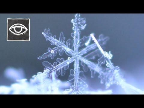 Het nep sneeuw complot - Strikt Geheim