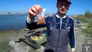 Все рыбалки на реке дон летом