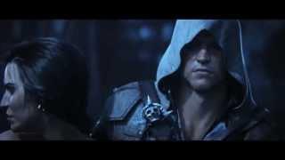 Assassins Creed 4 Black Flag (WoodKid   Iron)