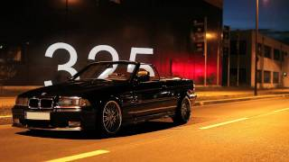 preview picture of video 'BMW // E36 325'
