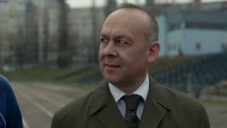 Охота на футболиста (HD) - Вещдок - Интер