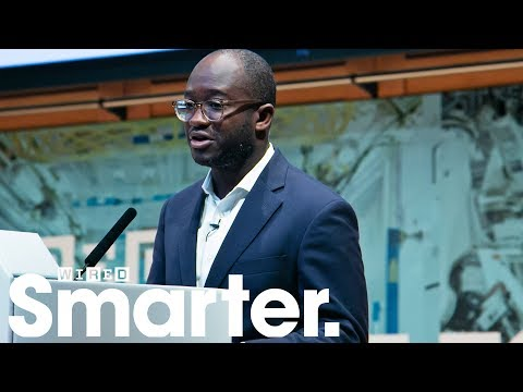 Sam Gyimah: Why Tech and Politics Must Work Together