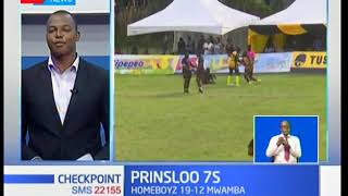 Homeboyz emerge victorious in Prinsloo 7s competition