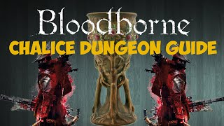 When to do chalice dungeons