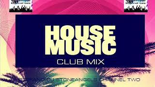 HOUSE MUSIC 2018 CLUB MIX VOLUME 4