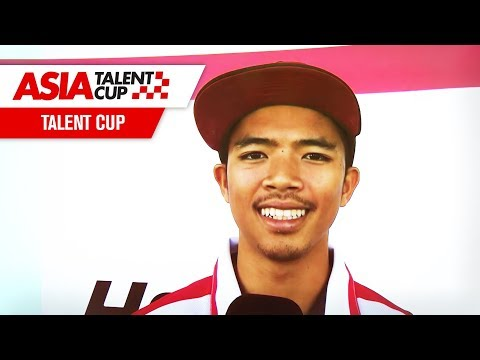 Be Part of the Next Generation of Champions! | Road to MotoGP | Idemitsu Asia Talent Cup