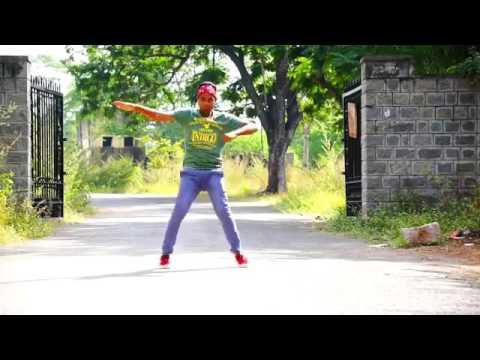 Dance Shoot 3