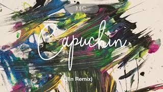 <span>Jlin</span> - Capuchin Remix