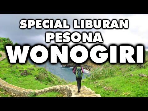 Video Spesial Liburan: Pesona Wonogiri