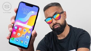 The EPIC Gaming Phone under £300 - Honor Play Unboxing