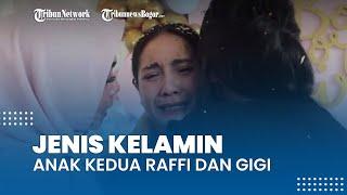 Jenis Kelamin Anak Kedua Nagita Slavina dan Raffi Ahmad Terungkap, Gigi: Doa Rafatar Didengar