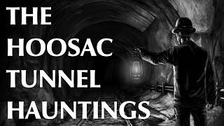 The Hoosac Tunnel Hauntings