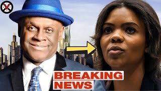 Micheal Colyar  Writes A  Poem To Candace Owens ROASTING HER Into Submission!