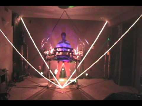 High Roller,(TCM) Orb Vroomer V2