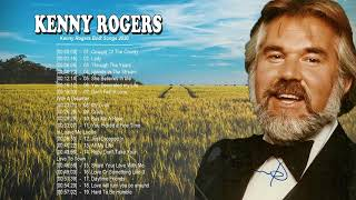 Kenny Rogers Greatest Hits Playlist || Best Songs Of Kenny Rogers 2020 || Kenny Rogers ( 1938-2020