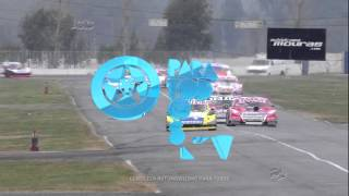 TC_Mouras - LaPlata2014 5 Final Invitados Highlights