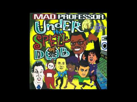 Mad Professor - Melt Down Dub