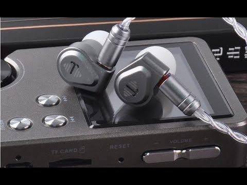 Классные наушники Yinyoo V2  с динамическим звуком!