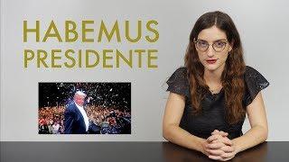 weekly update mexico tiene nuevo presidente