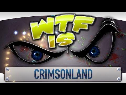 ► WTF Is... - Crimsonland ? video thumbnail