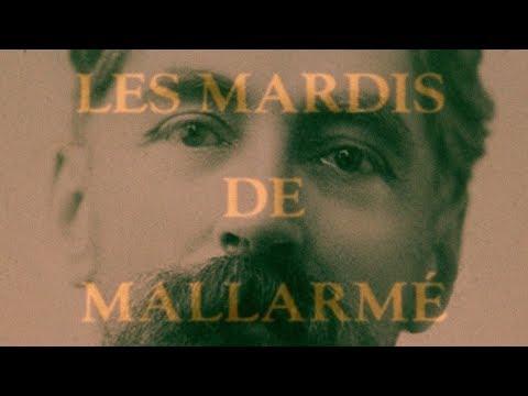Vidéo de Stéphane Mallarmé