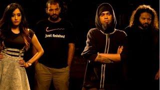 Lose Control ft. Jonita Gandhi  - viceversanation