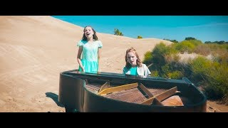 Amazing Grace (My Chains Are Gone) w/Kenya Clark and Sara Arkell (Chris Tomlin version)