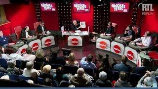 Steevy Boulay se fait tirer le portrait dans Libération - RTL - RTL