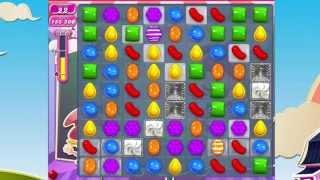 Candy Crush Saga Level 1087  No Booster