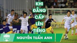 Tuấn Anh rực sáng trong trận cầu có 12 tuyển thủ quốc gia (HAGL vs Hà Nội)| HAGL Media