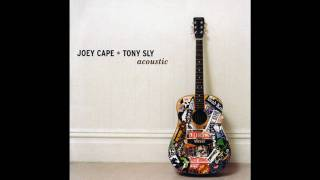 """Video thumbnail of """"Joey Cape und Tony Sly - Acoustic - Exit"""""""