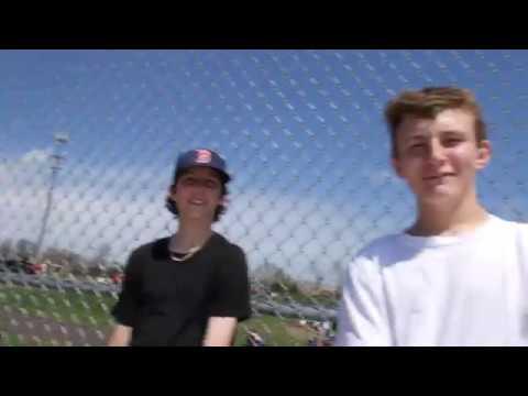 Day in the Life - Episode 2: Black Rock Skate Park Sesh