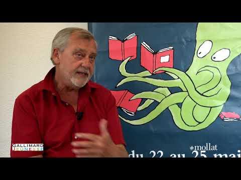 Lire sur la vague : Rencontre avec Hugo Verlomme