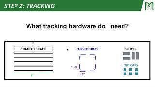 See A Tracking Example
