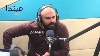 أحمد صلاح حسنى: لحنت أغانى كتبت باسم حسام حبيب