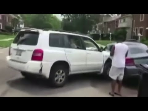 Business owner chases teens after paintball attack on Detroit's west side