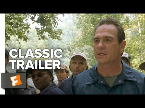 U s  marshals  1998    official trailer   tommy lee jones  wesley snipes movie hd